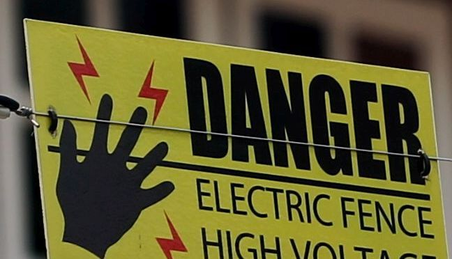 Man electrocuted by farm fence in Gua Musang