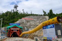 ECRL facing new risk from Thai landbridge plan