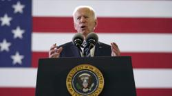US' reputation rebounds with Joe Biden instead of Donald Trump at the helm, Pew survey finds