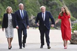 US' Biden launches G7 scheme to rival China's Road and Belt plan