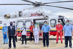 Remote Penan village of Long Lamai in Sarawak placed under EMCO