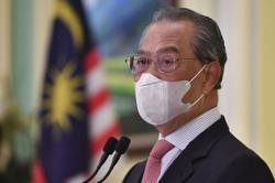 Muhyiddin: KL, Putrajaya expected to achieve herd immunity earlier in August