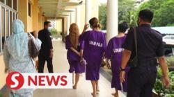 Remand extended for cosmetics entrepreneur, friend in sexual grooming case