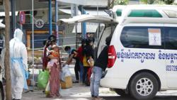 Cambodia's Covid-19 death toll rising; 15 more deaths, 468 infections reported in Cambodia