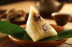 Selling Zongzi becomes way of livelihood in Philippines amid pandemic