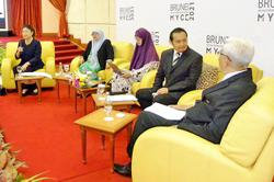Brunei taking all efforts in overcoming agriculture challenges