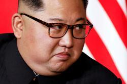 North Korean leader Kim Jong-un labels K-pop a 'vicious cancer'