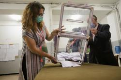 Algerian parliamentary election results expected within days, authority says