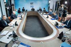'Small' groups don't rule the world, China cautions G-7 nations