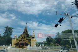 Myanmar: Explosion near Shwedagon, municipal staff injured