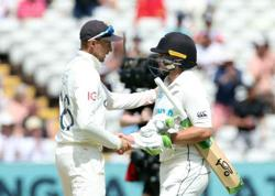 Cricket-New Zealand humble England in second test to win series 1-0