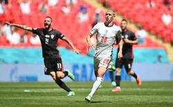 Soccer-Cheers drown out boos as England take the knee at Wembley