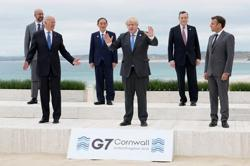 G7 nations say they support Japan 2020 Olympics
