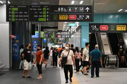 Largest integrated transport hub in Singapore opens in Woodlands
