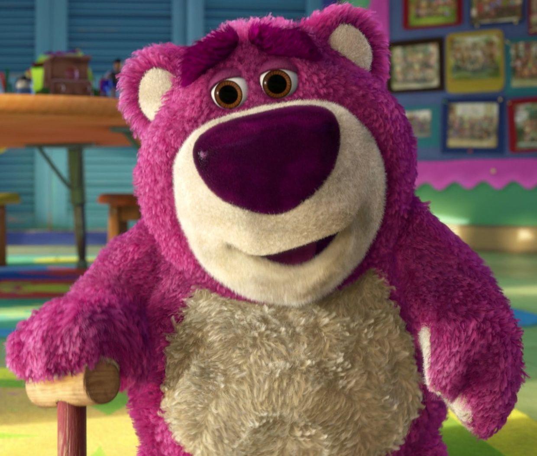 Betaty voiced Lots-o'-Huggin' Bearin 'Toy Story 3'.