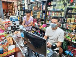 No rise in purchases at grocery outlets after closure of dedicated liquor stores