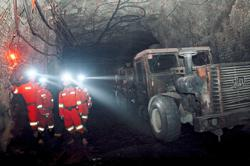 Canada to reject thermal coal mining projects