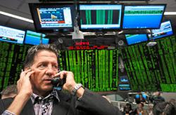 Federal Reserve meeting looms for US stocks