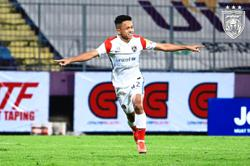 Trust young Arif to strike it right against Thai after promising debut