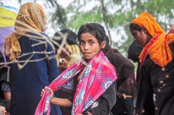 Junta raises doubt over citizenship for Rohingya