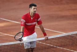 Tennis-Calendar Grand Slam possible this year, says Djokovic