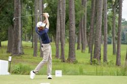 Golf-Hadley on Palmetto collapse: 'freakin' awful'