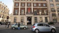 Chinese embassy in UK: Small cliques no longer dictate global decisions
