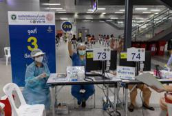 Thailand to hasten vaccination for over 45, 000 teachers this week