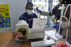 Covid-19 cases in Jakarta surge 50 per cent in past week amid rise in Delta variant
