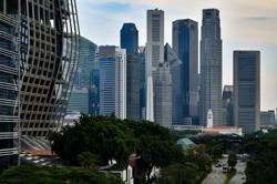 Private-sector economists raise Singapore's 2021 growth forecast to 6.5% from 5.8%: MAS survey
