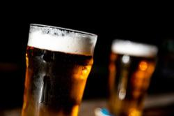 Customs seizes over 25,000 litres of smuggled beer at Northport