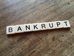 Avoiding bankruptcy