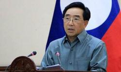 Laos PM calls for appropriate use of child labour