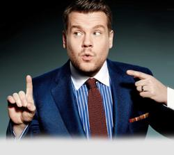 James Corden accused of promoting anti-Asian hate on his talk show