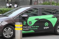 Gojek cuts its commission by half till at least end-2022 to improve drivers' earnings