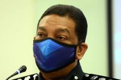 Cops: Only three areas in Kg Sungai Penchala under EMCO