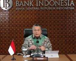 Indonesia c.bank says key rate