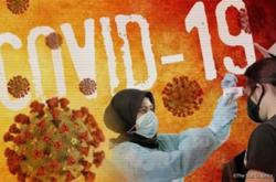 Indonesian women is Brunei's 250th case as country stays free of local virus cases for 403 days