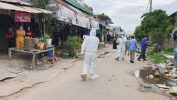 Cambodia's Covid-19 death toll continues to rise as Siem Reap extends curfew to June 26