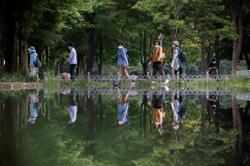 S.Korea eases COVID-19 restrictions on concerts, sports games