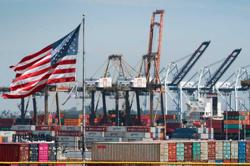 Cambodia-US trade climbs over 24.5% from January to April