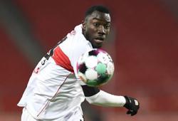Soccer-Stuttgart striker banned for three months over false identity