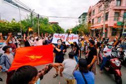 Junta trial of Myanmar's ousted leader Suu Kyi gets underway