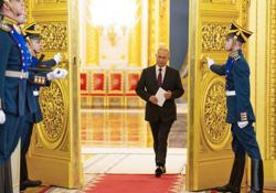 Putin on successor: Ready to support critic if he is true to Russia