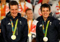 Olympics-Yee added to Britain triathlon squad