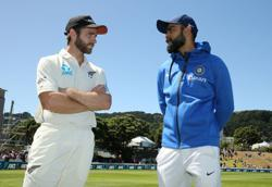 Cricket-Best-of-three WTC final not realistic, says ICC