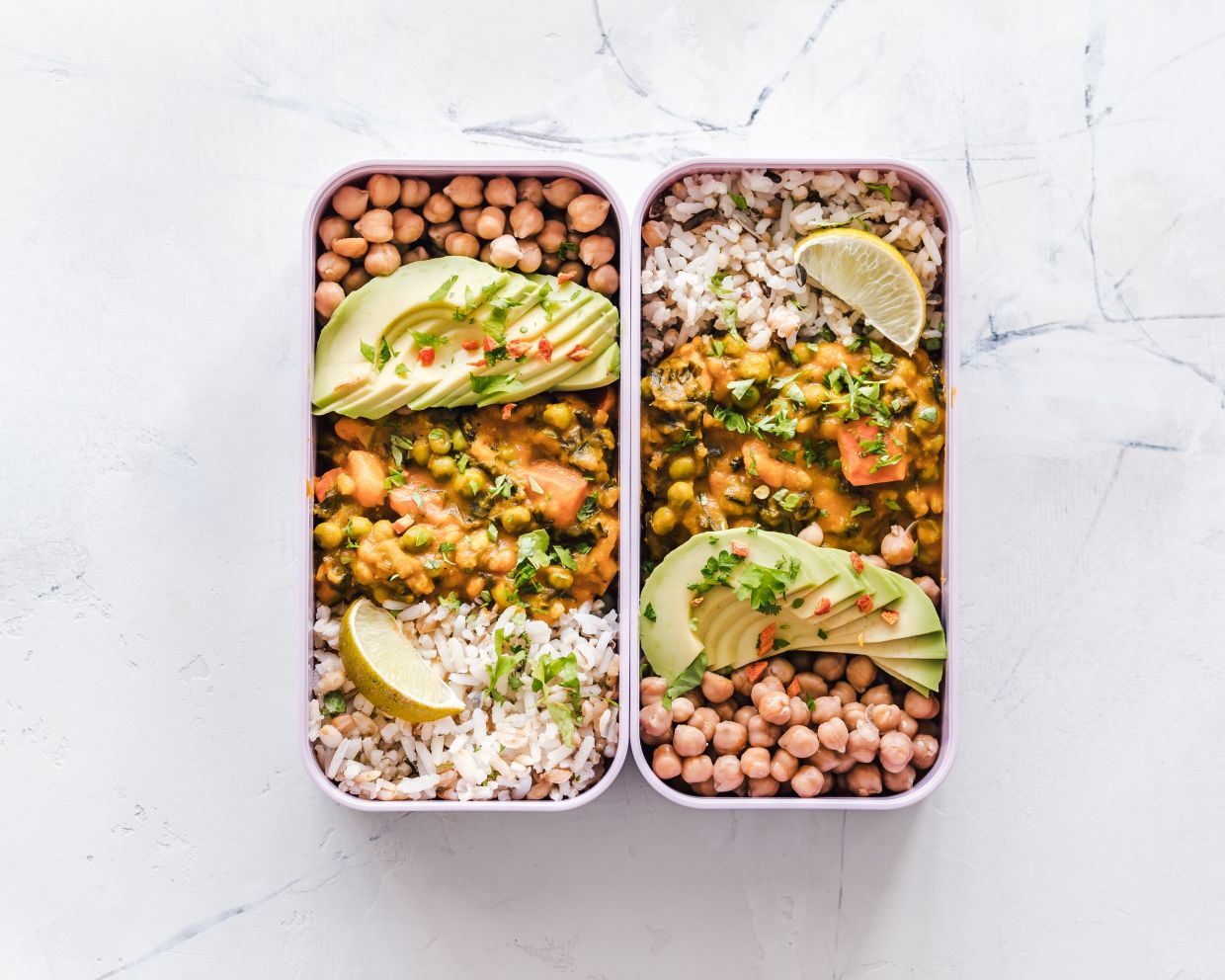 Many families are now opting to support small local home food businesses that make quality meals. — ELLA OLSSON/Pexels