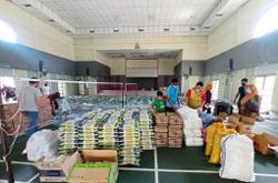 Food aid project targets PJ's poor under home quarantine