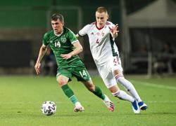 Szalai is Hungary's Euro breakout prospect