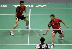 Badminton: Indonesian doubles star Kido dies of heart attack at 36
